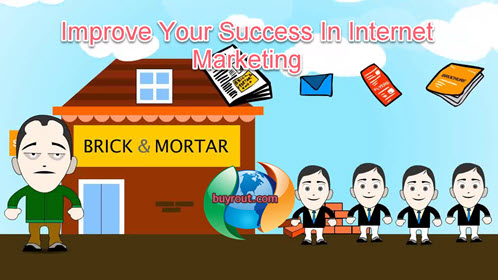 How To Improve Your Success In Internet Marketing