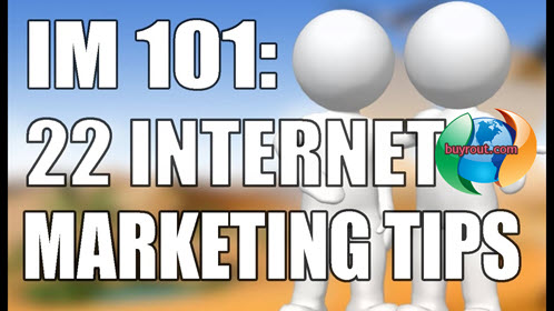 Great Internet Marketing Tips It Pays Know