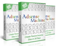 Adsense Machine Review – How Two Guys Make A Full Time Income From Adsense