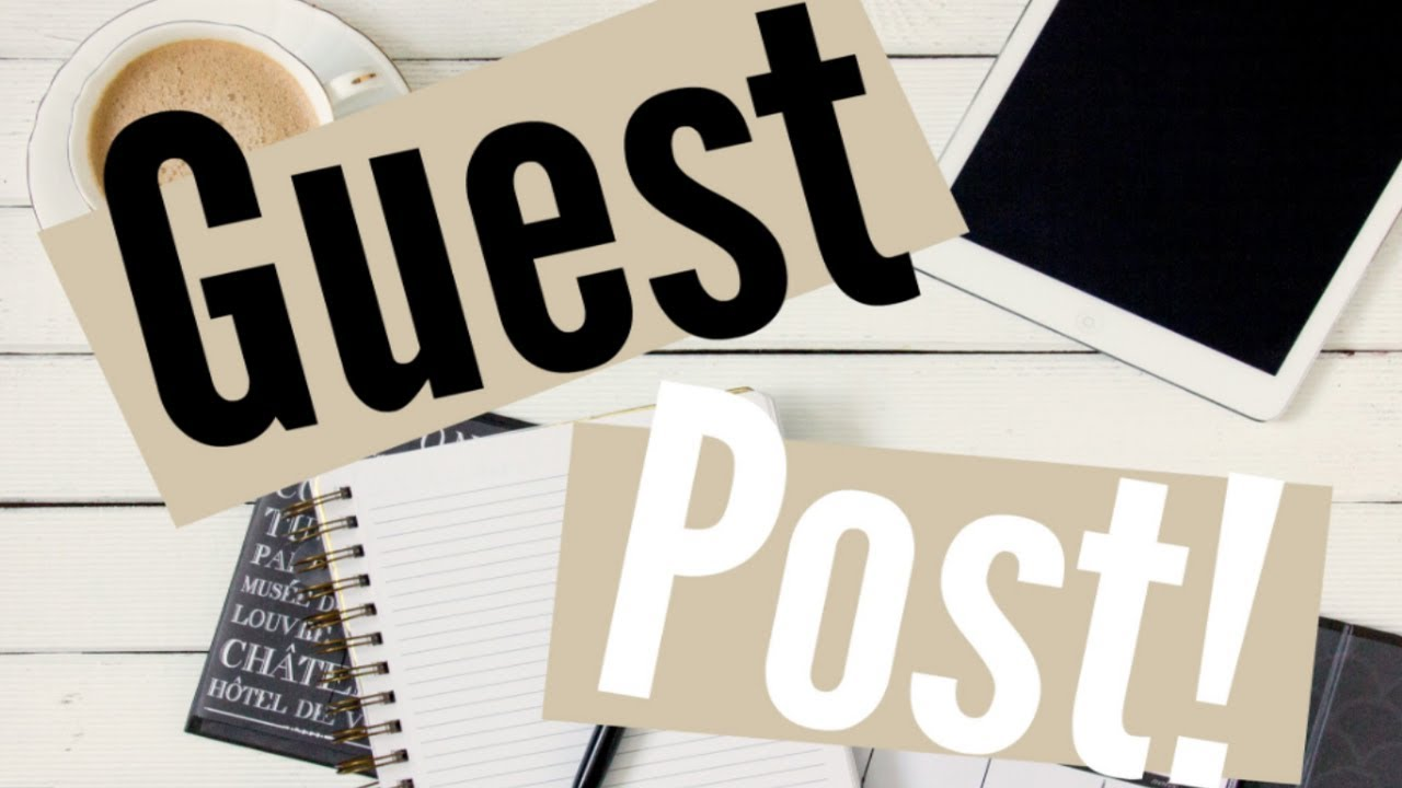 How Guest Posting Can Help Grow Your Online Audience